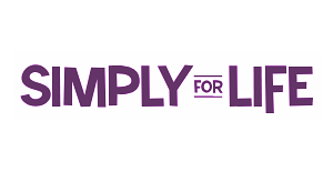 Simply for Life Logo