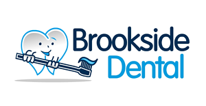 Brookside Dental Logo