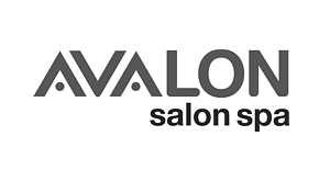 Avalon Salon & Spa Logo